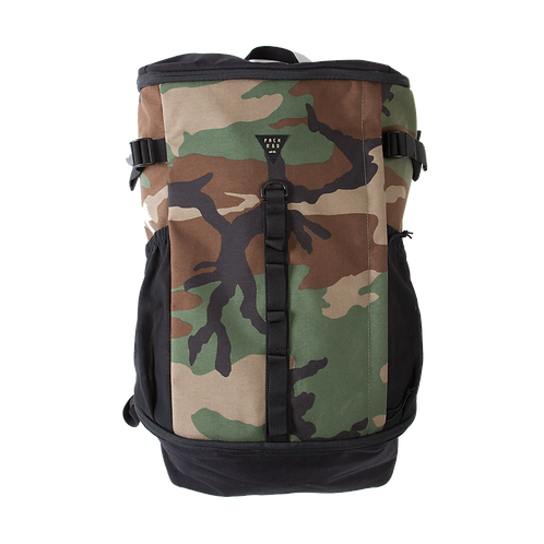 PACK N GO WORKOUT DAYPACK - CAMO