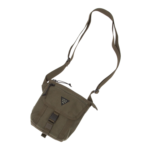 PACK N GO POUCH - OLIVE