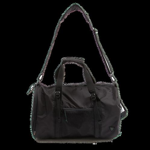PACK N GO 3-WAY BAG - BLACK