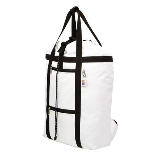 CUYAHOGA PACK  - WHITE