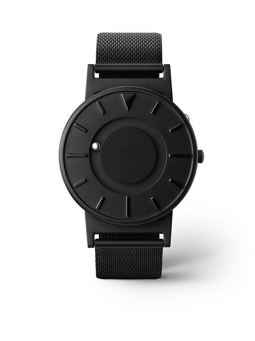EONE The Charcoal Black Bradley