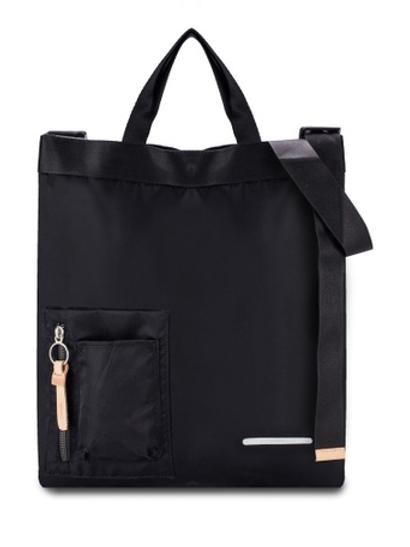RAWROW Heavy Twill 310 MA-1 Tote Bag
