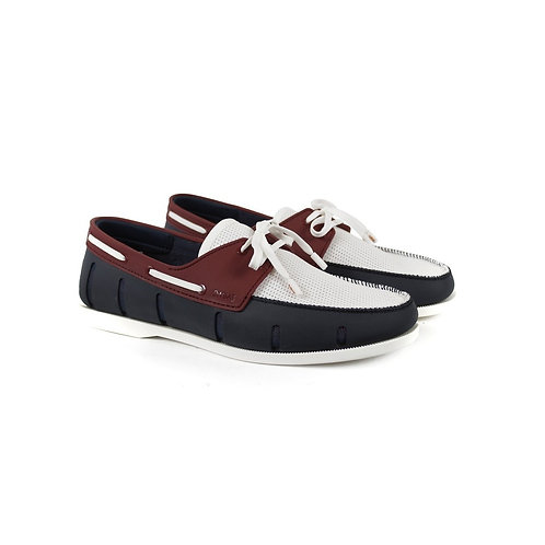 SWIMS BOAT LOAFER