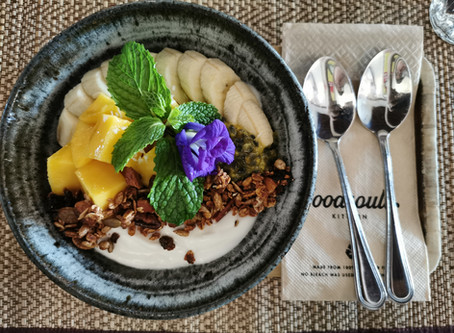 4 Vegetarian-Friendly Restaurants around Chiang Mai