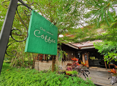 """Breakfast at """"All About Coffee Pai"""" are now in Chiang Mai!"""