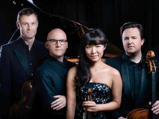 Airs d'Australie…  | Les Concerts de Magnol