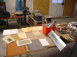 Materiel Formation