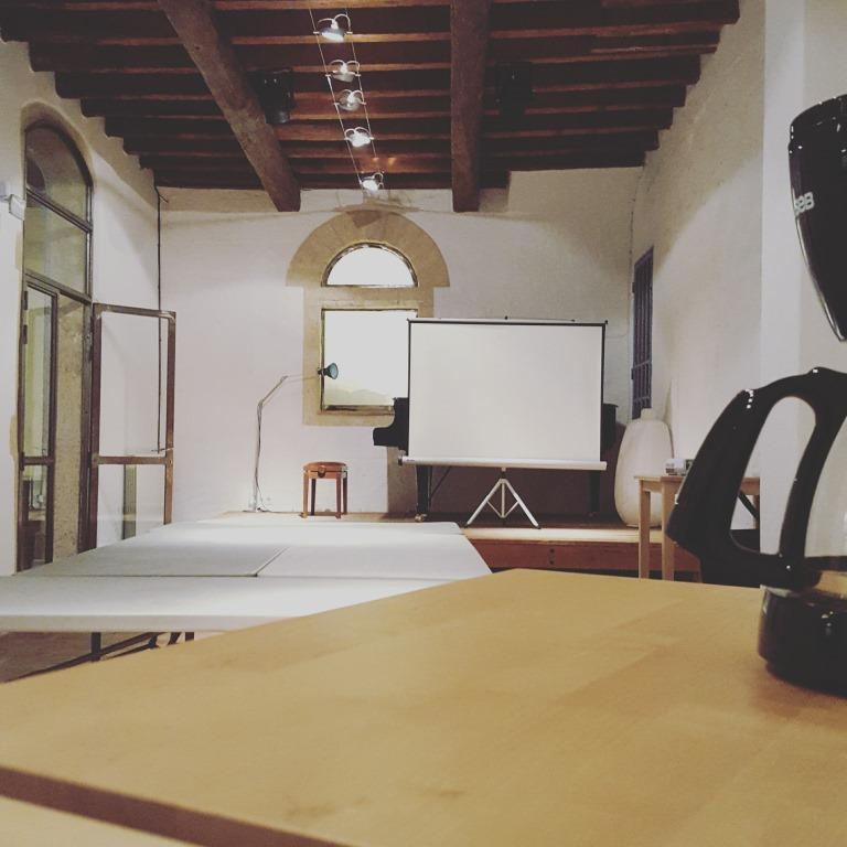 Salle de réunion à l'Hôtel Magnol Montpellier