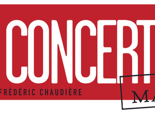 """""""Les Concerts de Magnol"""""""