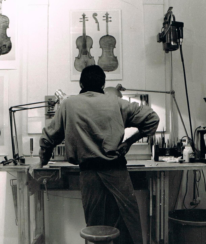 Atelier 1986