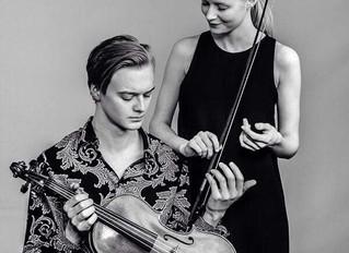 9.11.18   Sào & Cosima Soulez-Larivière   Les Concerts de Magnol