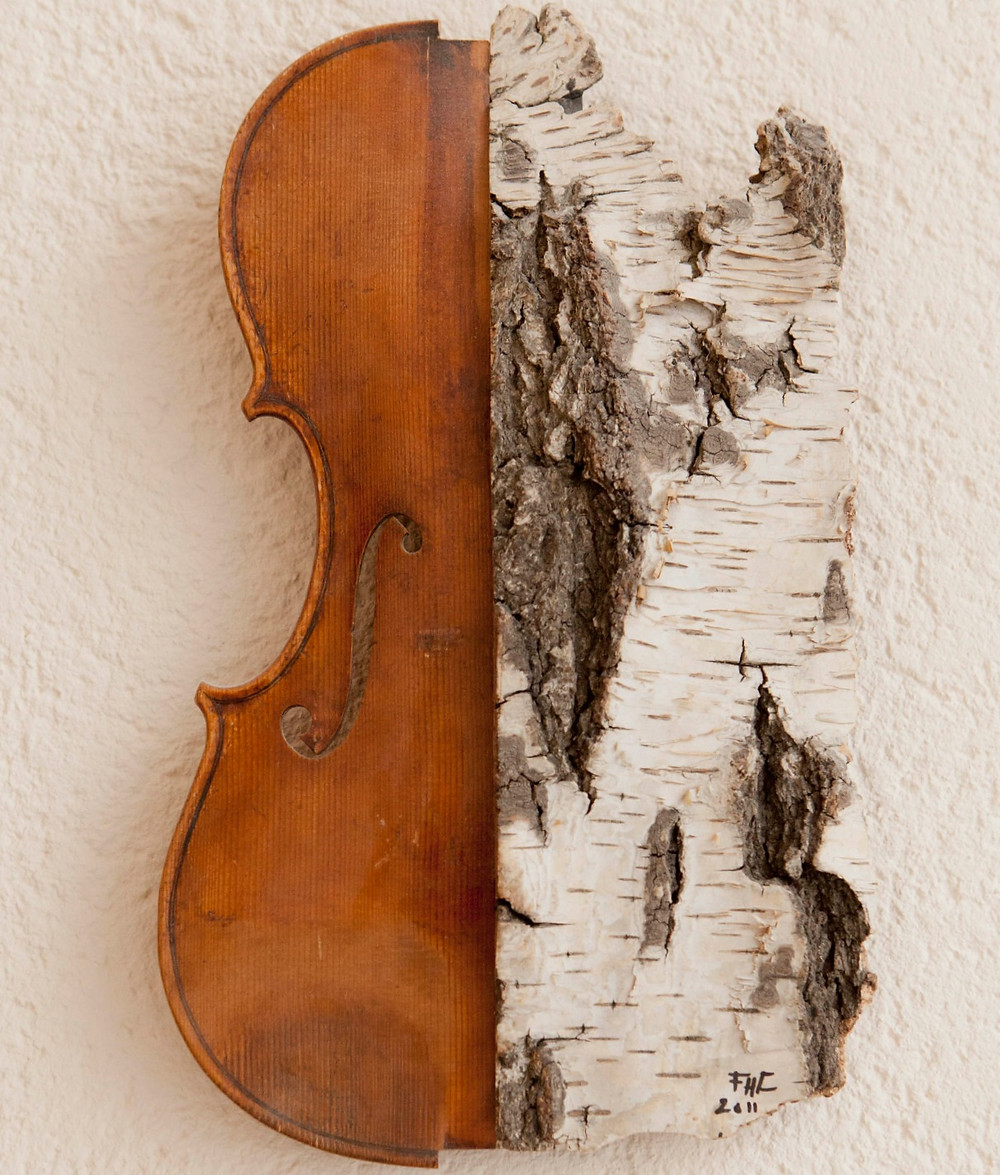 """Greffe"" © Frederic Chaudiere"