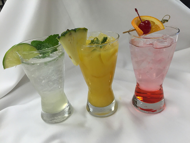 Cocktails © Owens Culinary via Visual Hunt / CC BY-ND