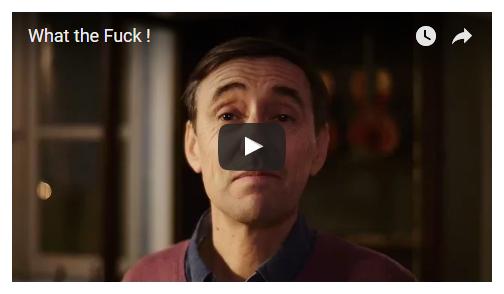 What The Fuck Video Frédéric Chaudière