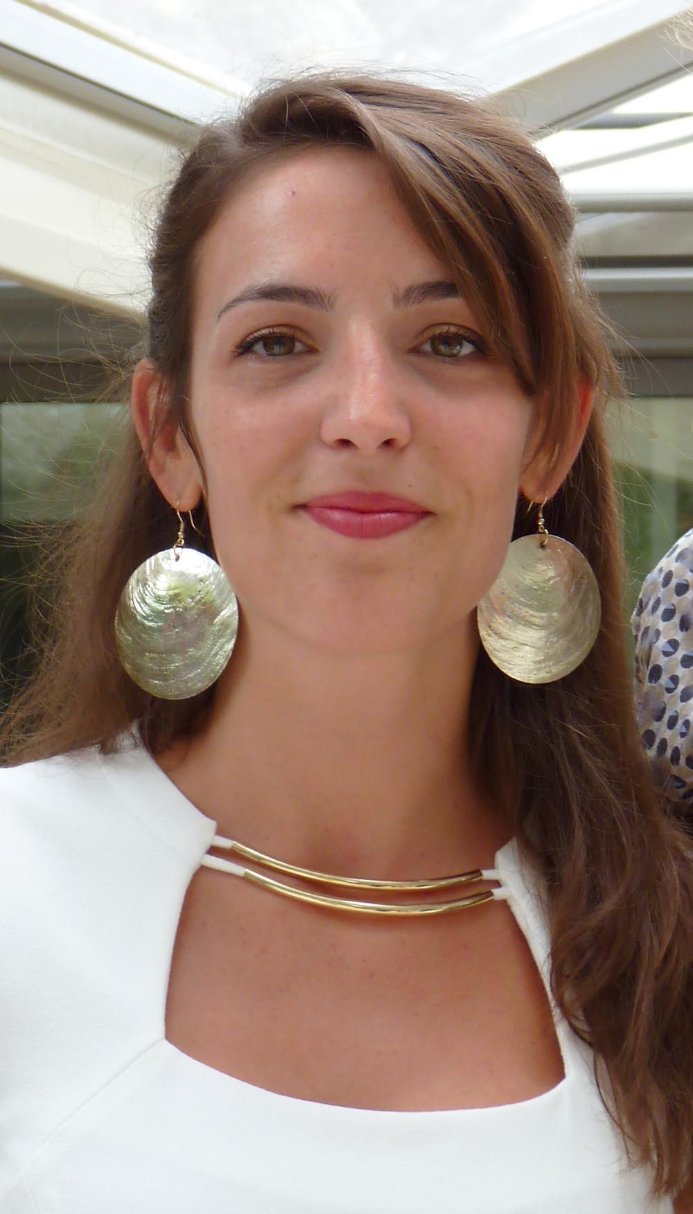 Portrait (c) Lucie Chaudière