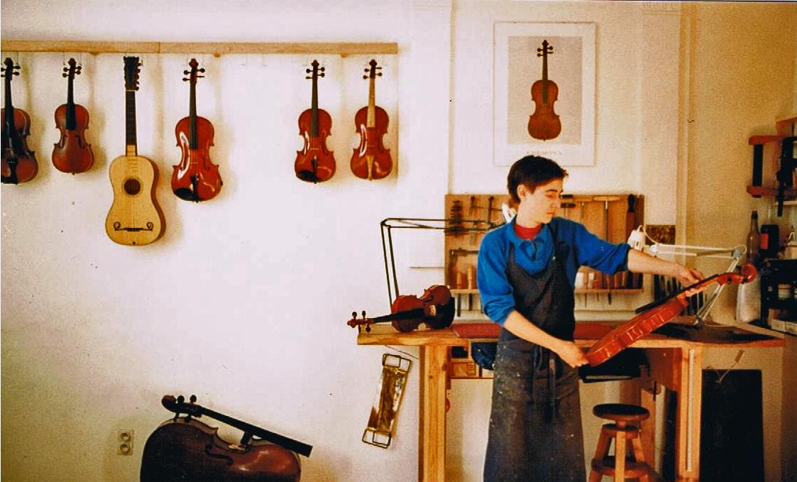 Atelier 1988