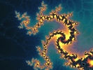 Wind fractal
