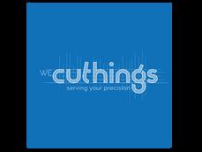Logo Cuthings