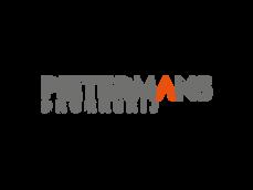 Logo Drukkerij Pietermans