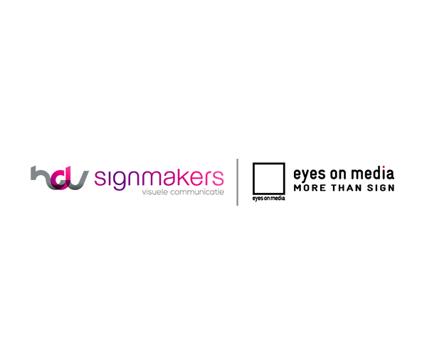 Logo HDV Signmakers