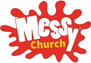 Messy Church Dalby