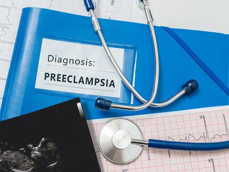¿Qué es la preeclampsia?