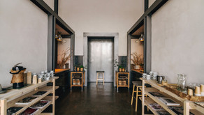 10 Basic Principles Of Industrial Interior Design