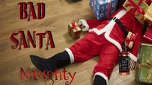 Very Bad Santa!