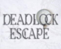 Deadlock Escape Saskatoon Escape Room Virtual Reality