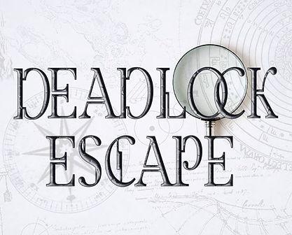 Deadlock Escape Saskatoon Escape Room Virtual Reality