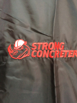 STRONG CONCRETER ST 36-2T