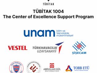 TÜBİTAK 1004 – The Center of Excellence Support Program