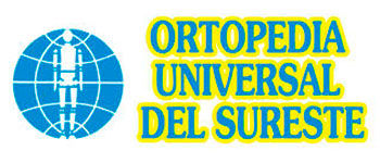 Logo Ortopedia Universal del Sureste
