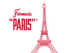 Logo Farmacia Paris