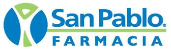 Logo San Pablo Farmacia