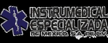 Logo Instrumedical Especializada