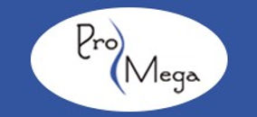 Logo Pro Mega