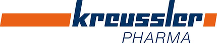 Logo Kreussler méxico, polidocanol,lauromacrogol 400, Escleroterapia, Lauromacrogol 400, Aethoxylerol, talent 4 pharma, Polidocanol