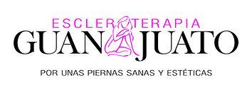 Logo Escleroterapia Guanajuato
