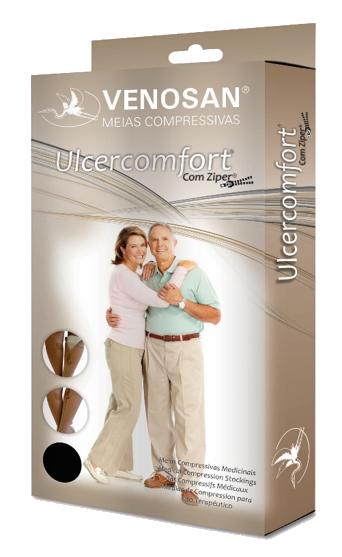 Media compresiva UlcerComfortline