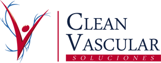 Logo Clean Vascular