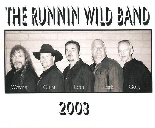 Runnin Wild