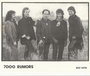 7000 Rumors