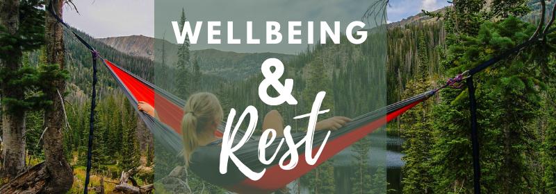 Rest Matters - Make it Happen