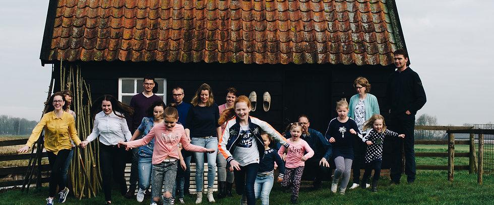Familiefotograaf Dordrecht