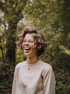 Claudia Verloop Fotografie - Lauri_bos (