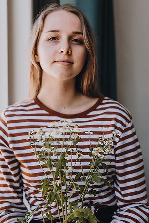 Claudia Verloop Fotografie - Zelfportret