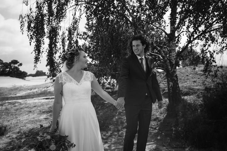 Claudia Verloop Fotografie - bruiloft J&