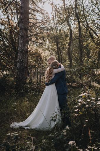 Claudia Verloop Fotografie - Emiel en Jo