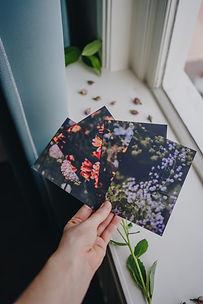 Claudia Verloop Fotografie - kaartenset